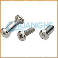 made in china captive washer cap screw