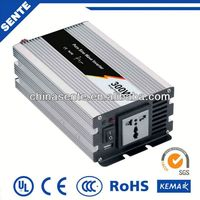 300w Dc to ac pure sine wave inverter inverter refrigerator with high quality and best price