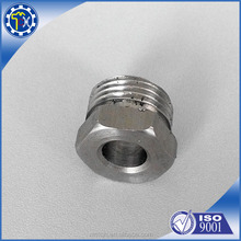 China Supplier Metal Steel Cnc Turning Machine Motorcycle Spare Part