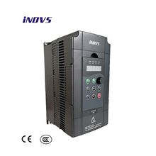 VFD Y0040G3 380V Power Input Three Phase 5hp Ac Frequency Converter 50hz to 60hz 4kw