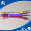 clear hookah wholesale with disposable plastic hookah hose