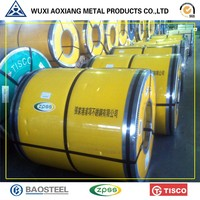 High quality cold rolled heat exchanger stainless steel coil tube For sale