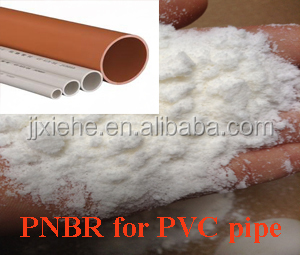 PNBR for pvc pipe