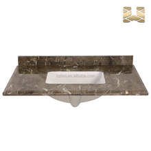 Special design widely used laminate bar vanity top