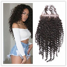 virgin eurasian hair weaving 100%unprocessed top grade dreadlocks Can Be Permed hair closure on konga