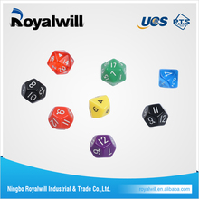 With quality warrantee factory directly dice