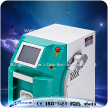 Customers' requirement diode laser hair removal handle laser diode 7w 10w
