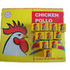 Chinese Organic chicken cube and seasoning cube