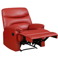 Red Armchair,Home Living Indoor Swing Sofa 91490-51