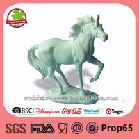 Animal Ceramic Horse Home Decotation