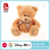 2016 new design patch teddy bear toys high quality material stuffed plush toy