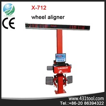 automotive equipment wheel alignment