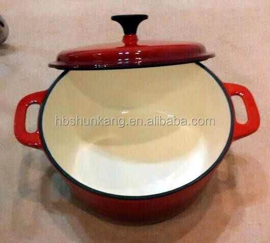 newest ceramic casserole / sauce pot
