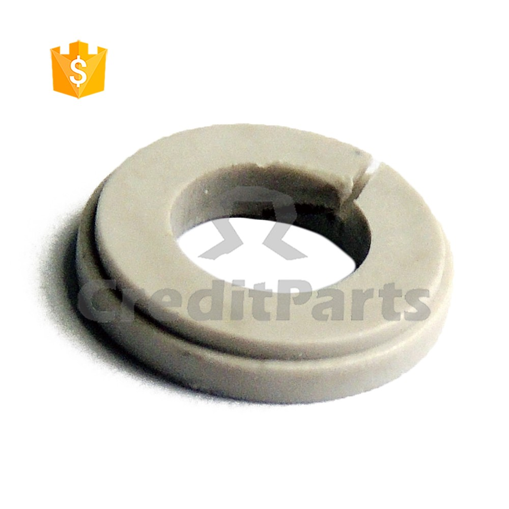 New Developed Plastic <strong>Seal</strong> for GDI Fuel Injector SEAL317 (11.52* 6.15* 2 mm)