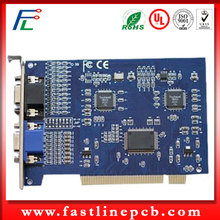 2 Layer PCBA PCB Design PCB layout Produce Assembly Service Manufacturer