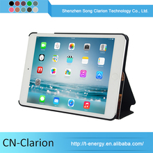 Customized Design Tablet Case Mobile-Flip-Cover For Ipad mini1/2/3