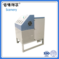 hot melt gluing machine sealant appicator machine for insulating glass