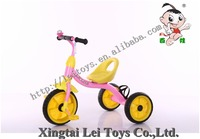 ride on toy style ride on car,tricycle bike TIG welding 3 wheels baby trike foot power baby bicycle tricycle