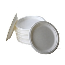 Best Seller Eco Disposable Sugar Cane Bagasse <strong>Plate</strong> For Dish Vegetable