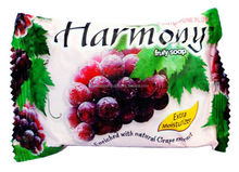 HARMONY FRUITY SOAP GRAPE FLAVOUR 75G