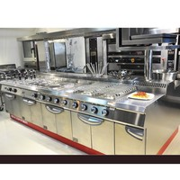 One Stop Purchase Commercial Used Hotel Equipment and Tools