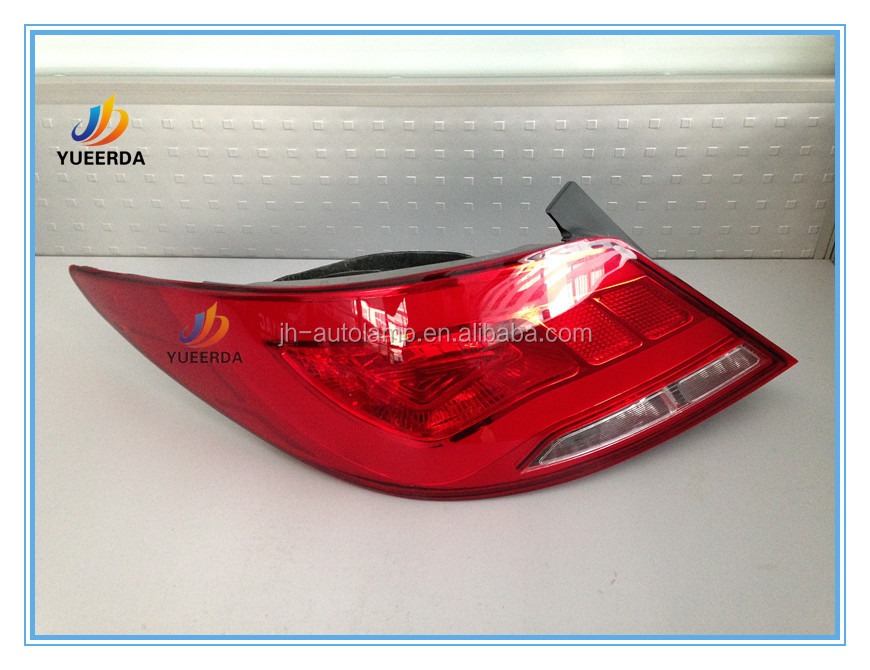 ACCENT 2011 LED TAIL LAMP SOLARIS 2010 2011 2012 2013 2014 2015 TAIL LIGHT,REAR LED TAIL LAMP FOR ACCENT 2011