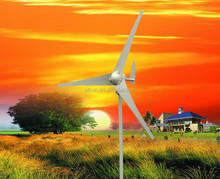 Hot sale !New CE APPROVED cheap price 1000w wind generator 48v 24v