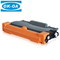 Factory supply printer tn450 toner cartridge for brother mfc7380