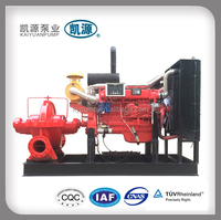 "KYSB 4"" agriculture irrigation diesel water pump"