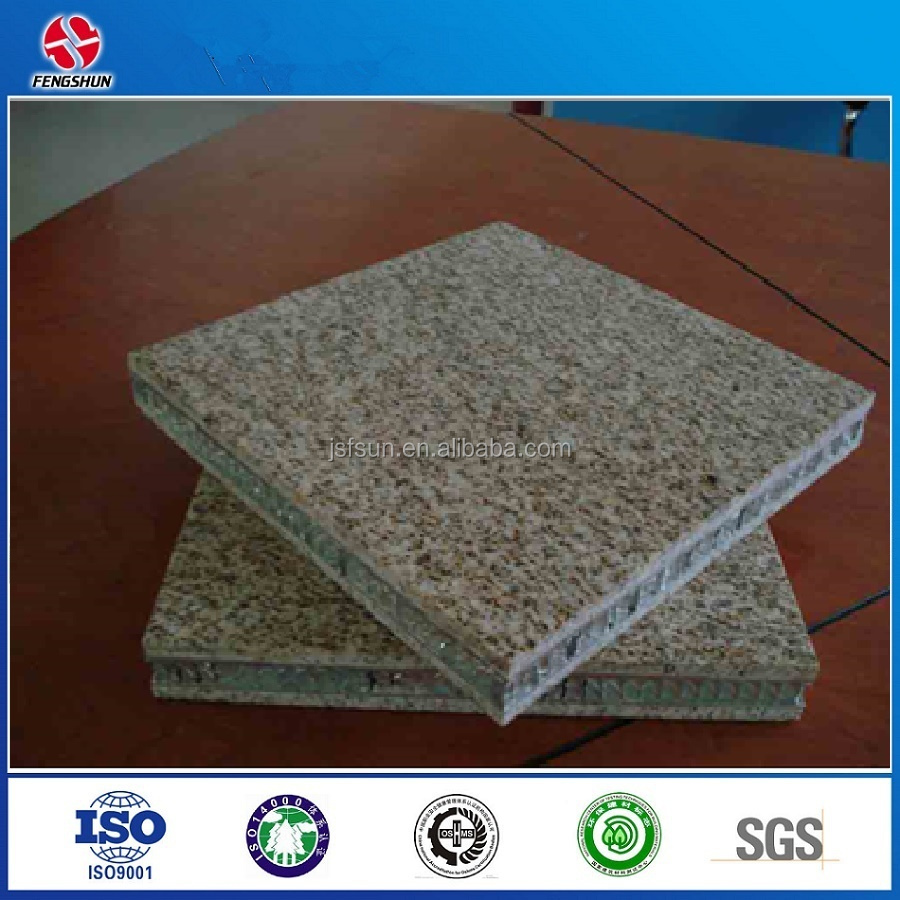 2016 New design and good quality Aluminum Honeycomb Sheet