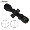 scopes accessories light transmission 6-18x44 rifle scope
