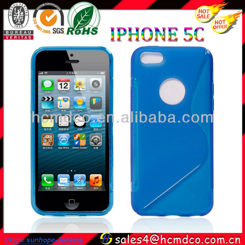 For iphone 5c back cover,customize cover for iphone 5C