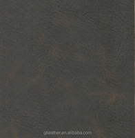 genuine leather supplier / BLC tannery emboosed leather hides