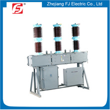 High Voltage Outdoor Installation SF6 Gas Circuit Breaker