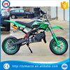 cheapest motorcycle dirtbike/mini gas dirt bike/gas powered dirt bikes
