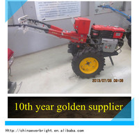 Farm Walking Tractors Agricultural Machinery Equipment