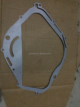 SKMOTOR Cross-country motorcycle qm250gy/Genesis GXT250 Parts K172FMI Gasket crankcase cover Engine GASKET