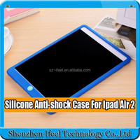 for ipad 2 3 4 5 6 air 2 new silicone case 2015