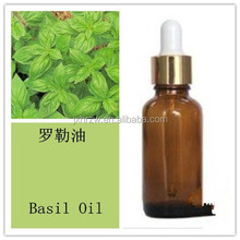 Pure Basil Leaf Extract oil,Essential Oil