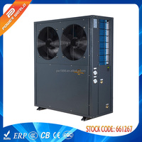 Ductless Furnace Heat Pump Water Heater HVAC Design Heating Service For European Countries
