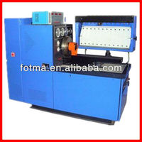Diesel Fuel Injection Pump Test Bench 12PSDW Model