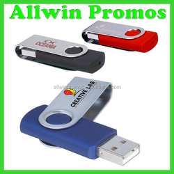 Promotional USB Flash Twister