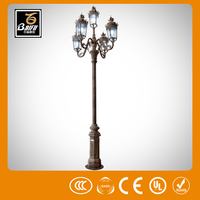 classical garden light led lamps outdoor lighting garden light for parks gardens hotels walls villas