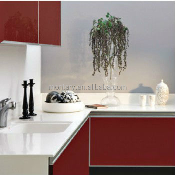hot sale high glossy cheap laminate countertop