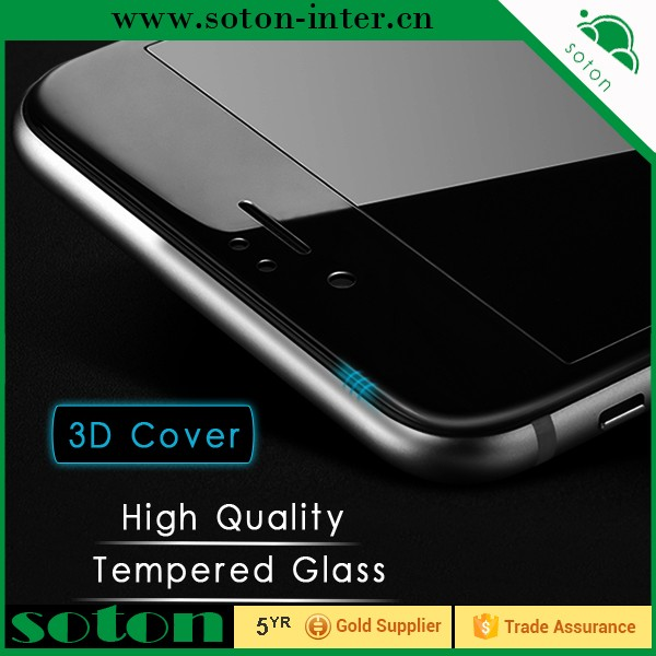 Tempered glass film for apple iphone6/6s screen protector guard front cover