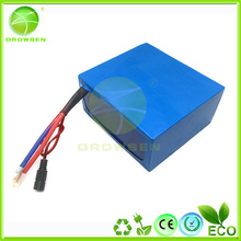 100 Percent Real Factory 24V 14Ah Li ion Battery Pack for Christmas Lights