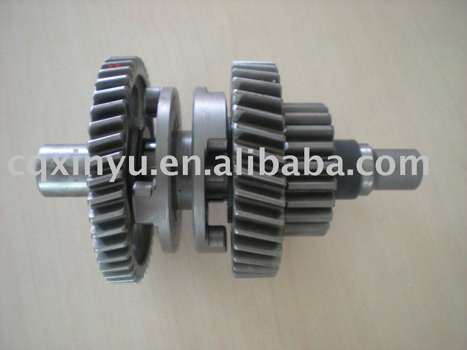 tricycle output shaft gear/motorcycle gear/Engine/transmission/reverse gear
