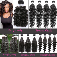 New product high quality natural hair extension best price no need for hair loss treatment