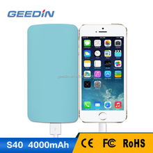 Slim Powerbank External Battery Backup Charger For All Mobile Phone orignal mobile power bank for tiger brand