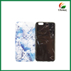 2016 UHOMAX Wholesale TPU With Marble Phone Cover For Iphone 7.